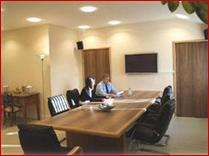 Thinking Success Meeting Room